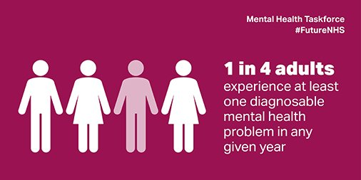 Major vision for mental health care announced - Department ...